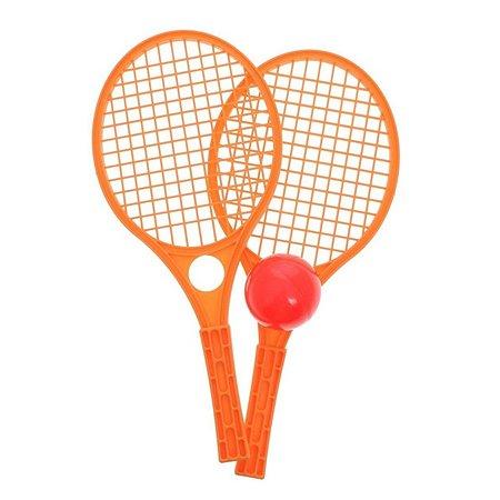 Набор Zebratoys для тенниса в ассортименте