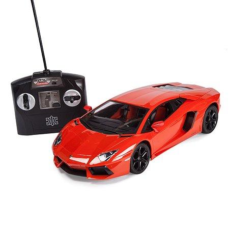 Mашина р/у Mobicaro Lamborghini LP700 1:14 в асс