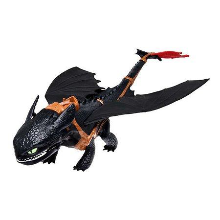 Игрушка Dragons Дракон-беззубик большой 66555