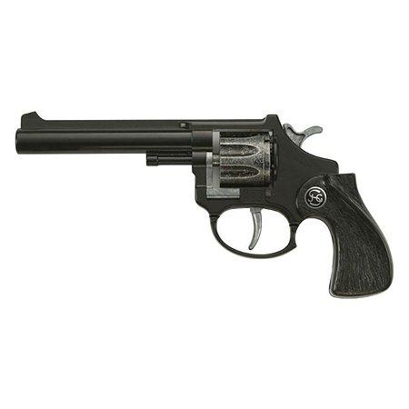 Пистолет Schrodel r 88 18см 8 зарядов