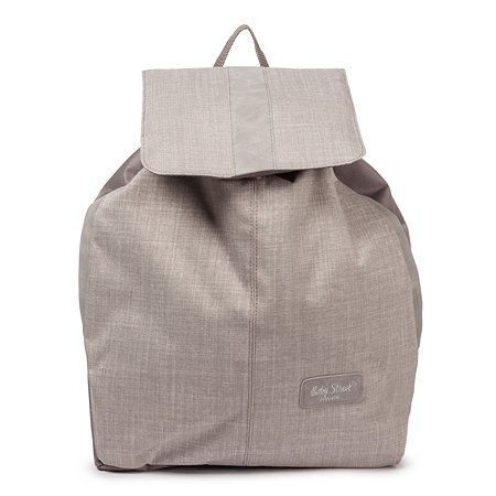 Сумка-рюкзак Baby Street Filbert Beige