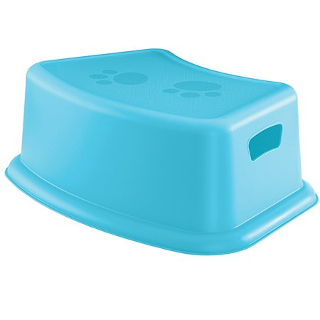 Подставка Пластишка Голубая