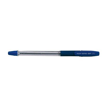 Ручка шариковая PILOT синяя