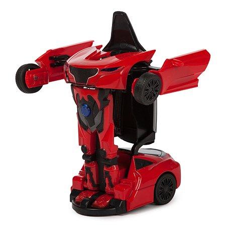 Машинка-трансформер Rastar 1:32 Красная