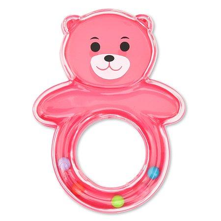Погремушка Canpol Babies Коала розовая