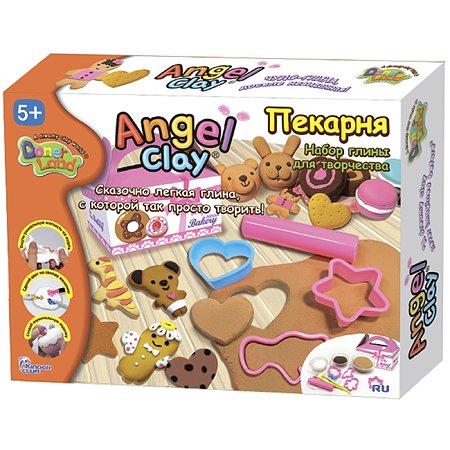 Набор для лепки Angel Clay Пекарня