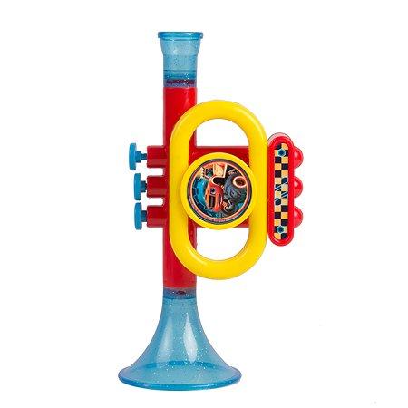 Игрушка Вспыш Blaze Музыкальная труба