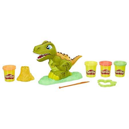 Набор игровой Play-Doh Могучий динозавр E1952EU4