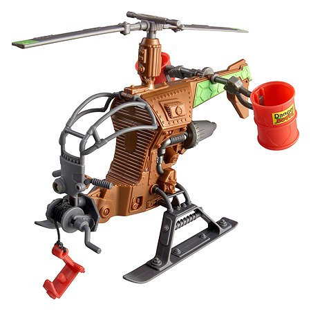 Вертолет Ninja Turtles(Черепашки Ниндзя) 94054