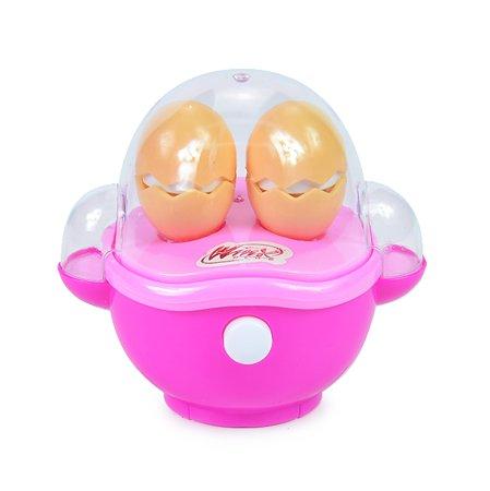 Яйцеварка Winx игровая со светом