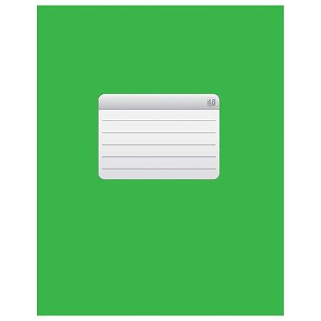 Тетрадь VK А5 Клетка 48л Зеленая 48Т5C1_12535