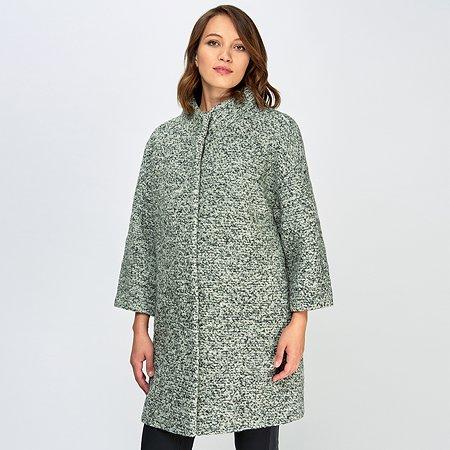 Пальто для беременных Just Mom Ulla серое
