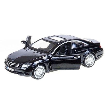 Машинка BBurago 1:32 Mercedes-Benz CL 550 18-43000(9)