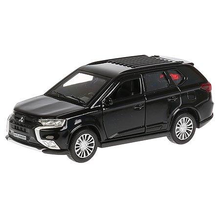 Машина Технопарк Mitsubishi Outlander инерционная 273059