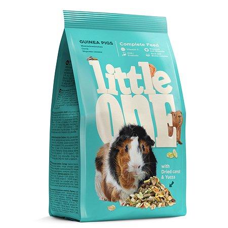 Корм для морских свинок Little One 900г 51479