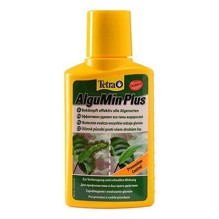 Средство против водорослей Tetra AlguMin профилактическое 100 мл