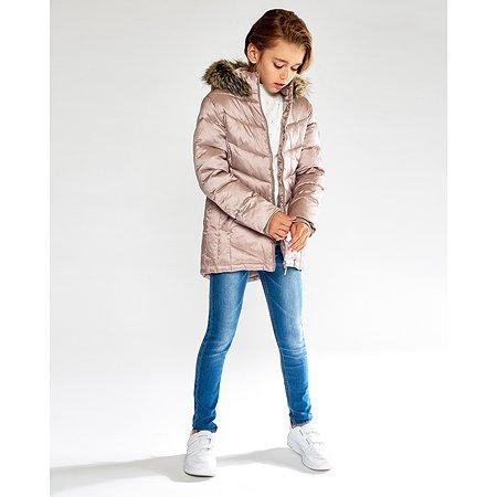 Куртка Futurino Cool светло-серая
