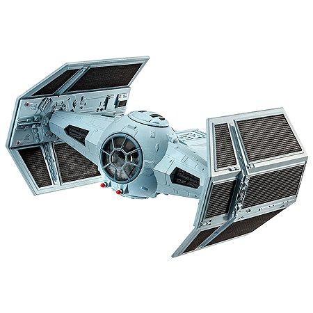 Модель для сборки Revell Звездные войны Набор Истребитель Дарта Вейдера