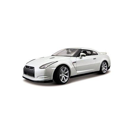Машина р/у KidzTech 1:12 Nissan GT-R