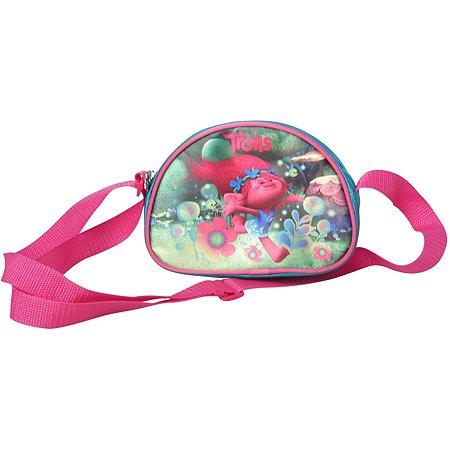 Сумка для девочек DreamWorks TROLLS bag