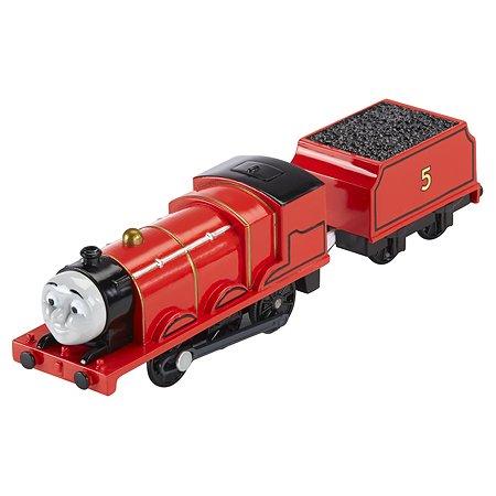Базовые паровозики Thomas & Friends BML08 (Trackmaster)