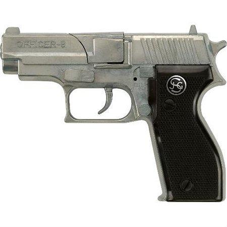 Пистолет Schrodel officer 8 155см 8 зарядов