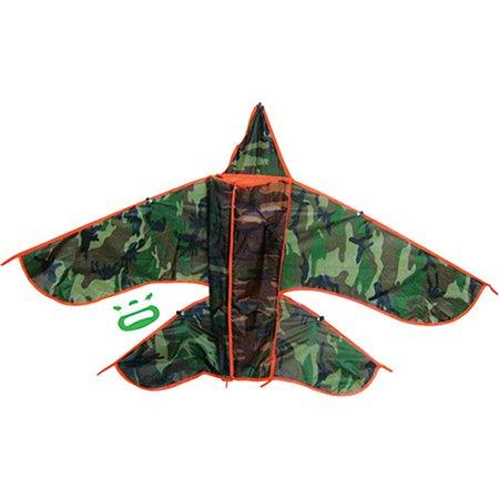 Воздушный змей ТилиБом Самолет леер 50м