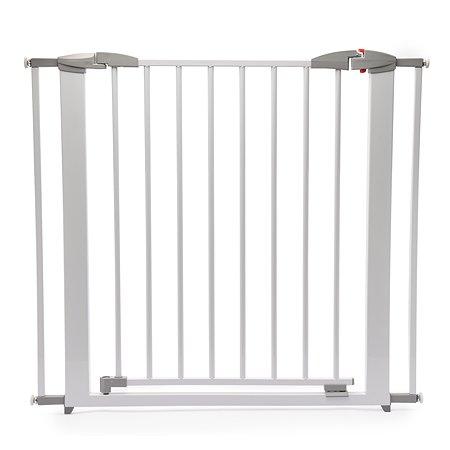 Ворота безопасности Clippasafe 73-96 см белый