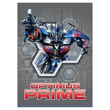Блокнот Академия Холдинг Transformers 24 листа