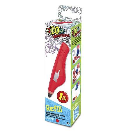 Картридж для ручки 3D Redwood 3D Вертикаль Красный 156018