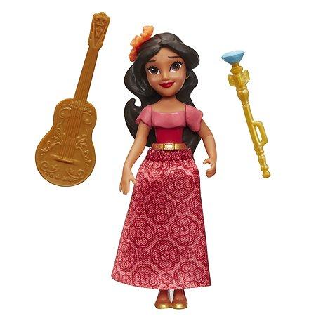 Кукла Princess Hasbro Елена в наряде для приключений C0381EU40