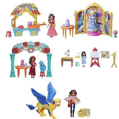 Игровой набор Princess для маленьких кукол в ассортименте