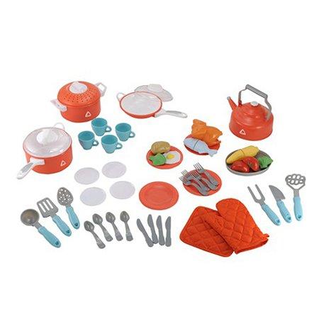 Набор посуды ELC 44предмета 142540