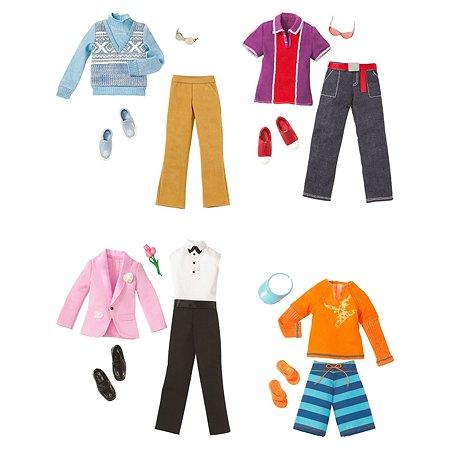 Набор одежды Barbie для Кена Серия Игра с модой в ассортименте