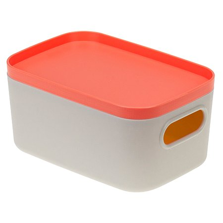 Коробка IDEA Инфинити 0.65л Коралловая