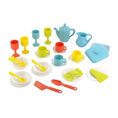 Набор обеденной посуды ELC 142543