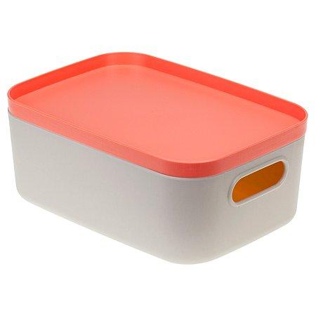 Коробка IDEA Инфинити 1.7л Коралловая