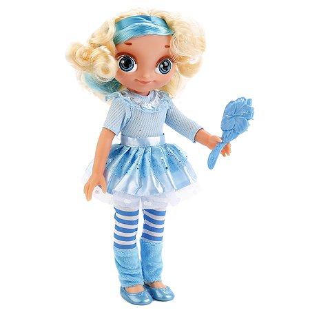 Кукла Карапуз Снежка (SP0117-S-RU)