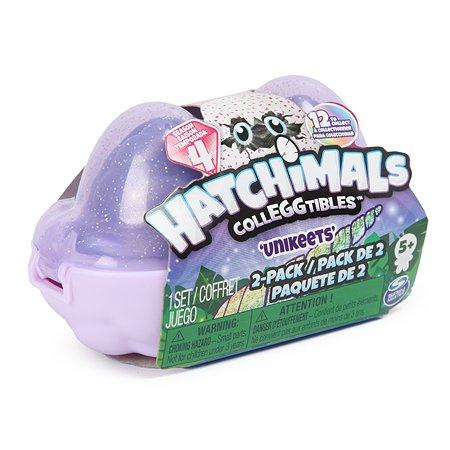 Набор Hatchimals яйца коллекционные 2 шт. в непрозрачной упаковке (Сюрприз) 6043931