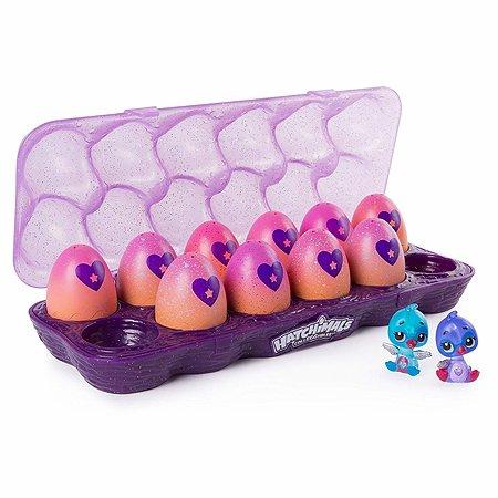 Набор Hatchimals яйца коллекционные 12 шт. в непрозрачной упаковке (Сюрприз) 6043928