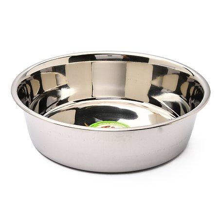 Миска для кошек-собак Ankur с утяжеленным резиновым основанием 1.55л AEHDASR-04