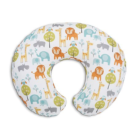 Подушка Chicco Boppy Jungle