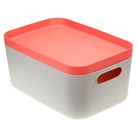 Коробка IDEA Инфинити 6.2л Коралловая