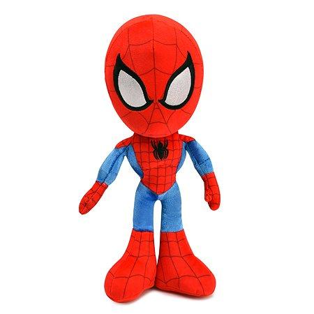 Игрушка мягкая Nicotoy Человек-паук 5876797