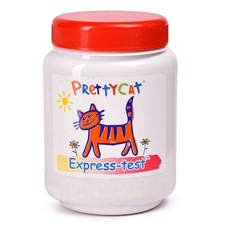 Экспресс-тест для кошек PrettyCat на мочекаменную болезнь 620093