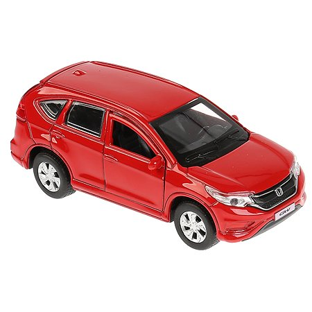 Машина Технопарк Honda CRV инерционная 272457