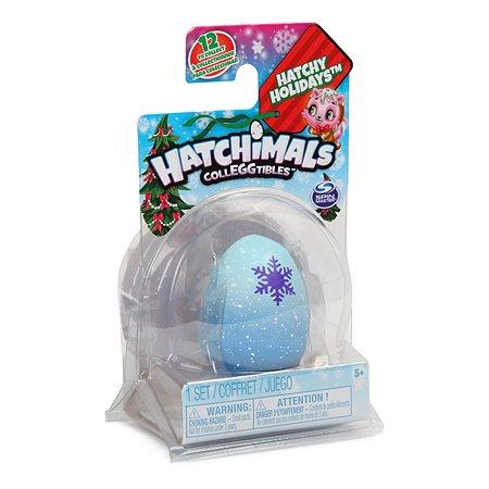 Набор Hatchimals Каникулы в непрозрачной упаковке (Сюрприз) 6044216