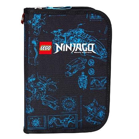 Пенал с наполнением LEGO Ninjago Rebooted