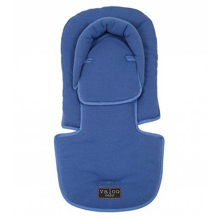 Матрасик-вкладыш Valco baby All Sorts Seat Pad Blue
