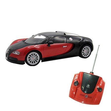 Машина р/у KidzTech 1:12 Bugatti 16.4 Grand Sport
